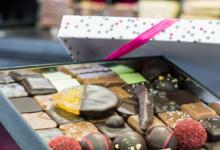 Chocolaterie Stéphane Lothaire