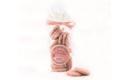 Chocolaterie Stéphane Lothaire. Les sablés roses