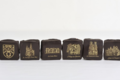 """Chocolaterie Stéphane Lothaire. La Collection """"Reims"""""""