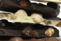 Chocolaterie Stéphane Lothaire. Le choco-marteau