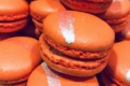 Chocolaterie Stéphane Lothaire. Macaron kalamansi