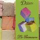 Deléans Chocolatier. Guimauve