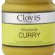 Clovis. Moutarde Curry