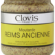 Clovis. Moutarde de Reims Ancienne