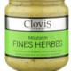 Clovis. Moutarde fines herbes