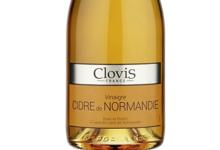 Clovis. Vinaigre Cidre de Normandie