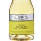 Clovis. Vinaigre de Reims