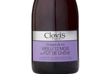 Clovis. Vinaigre de vin rouge