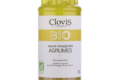 Clovis. Sauce vinaigrette agrumes BIO