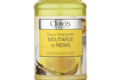 Clovis. Vinaigrette Moutarde de Reims
