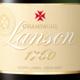 Champagne Lanson. Ivory Label Demi-Sec