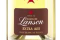 Champagne Lanson. Extra age Blanc de blancs