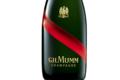 Champagne G.H Mumm. Mumm Grand Cordon