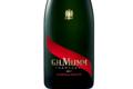 Champagne G.H Mumm. Mumm Cordon Rouge