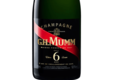 Champagne G.H Mumm. Edition limitée 6 ans
