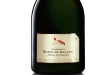Champagne G.H Mumm. Mumm Blanc de blancs