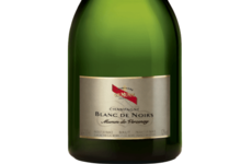 Champagne G.H Mumm. Mumm Blanc de noirs