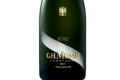 Champagne G.H Mumm. Mumm millésimé 2012