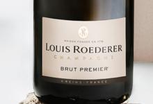 Champagne Louis Roederer . Brut premier