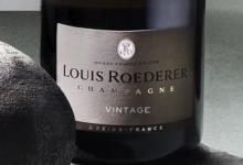 Champagne Louis Roederer. Vintage