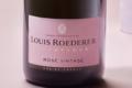 Champagne Louis Roederer. Rosé Vintage