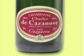 Champagne Charles De Cazanove. Gamme Tradition Père & Fils. Cazanova