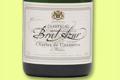 Champagne Charles De Cazanove. Gamme Azur. Premier cru