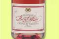 Champagne Charles De Cazanove. Gamme Azur. Rosé