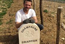 Champagne Drappier