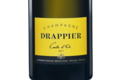 Champagne Drappier. Carte d'or