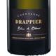 Champagne Drappier. Blanc de blancs signature