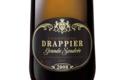 Champagne Drappier. Cuvée Grande Sendrée