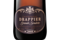 Champagne Drappier. Cuvée Grande Sendrée rosé
