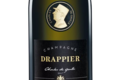 Champagne Drappier. Charles de Gaulle