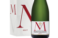 Champagne Montaudon. Brut
