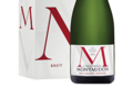 Champagne Montaudon. Brut réserve première