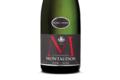 Champagne Montaudon. Blanc de noirs