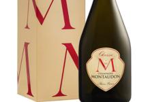Champagne Montaudon. Classe M