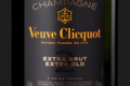 Veuve Clicquot. Champagne extra brut extra old