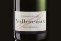 Champagne Vollereaux. Brut Réserve
