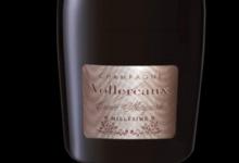 Champagne Vollereaux. Cuvée Marguerite Brut Millésime