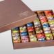 La Chocolaterie Thibaut. Bouchons Champenois