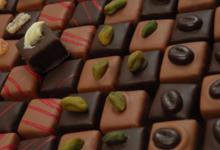 La Chocolaterie Thibaut. Ganaches