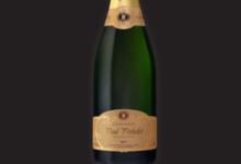 Champagne Paul Pothelet. La cuvée Brute