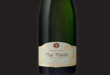 Champagne Paul Pothelet. Demi-sec