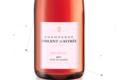 Champagne Vincent d'Astrée. Cuvée Solstice