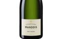 Champagne Mandois. Brut origine