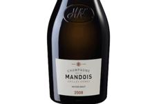 Champagne Mandois. Victor Mandois millésimé