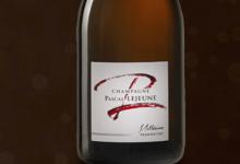 Champagne Pascal Lejeune. Millésime, Premier Cru