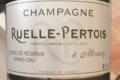 Champagne Ruelle-Pertois. Cuvée de réserve grand cru